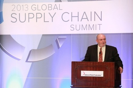 With retail at a crossroads, supply chain value is key - National Retail Federation (blog) (press release) | Collaborative Logistics | Scoop.it