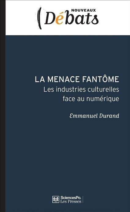 Révolution numérique : succès et échecs des industries créatives | MusIndustries | Scoop.it