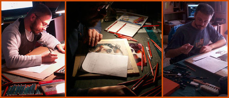 www.alfioraciti.com - It's more than a drawing...? | RacitiArte | Scoop.it