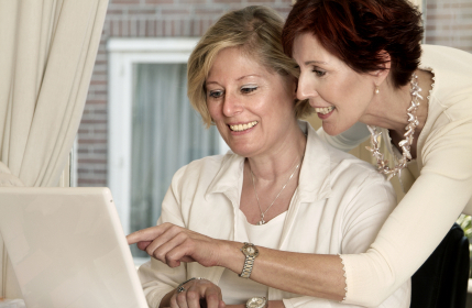 Need To Boost Holiday Sales? Go After Female Boomers On Pinterest | Business 2 Community | Pinterest | Scoop.it
