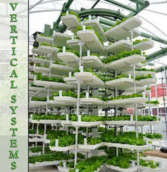 The Future of Farming, Part 2: New Growth Patterns | eCommerce Times | CALS in the News | Scoop.it