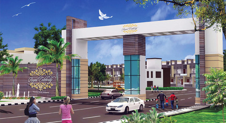 Independent Villas in Jaipur at Ajmer Road | Residential Projects | Scoop.it