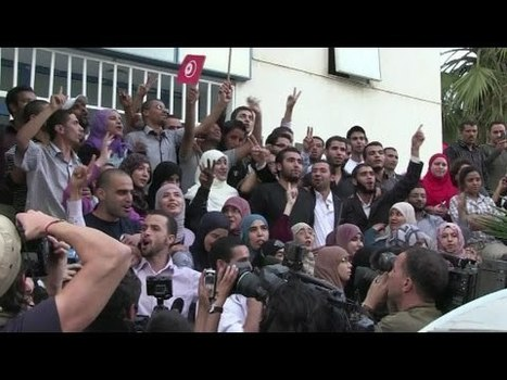Islam-Printemps arabe : les islamistes vont-ils rafler la mise ? | Égypt-actus | Scoop.it