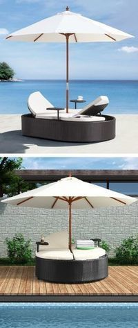 • Product Design • Inspiration • Things I Love | modern patio furniture | Scoop.it