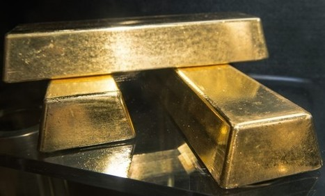 Germany and Gold Holdings | Global Markets | Business | Epoch ... | Economics - Germany and Brazil | Scoop.it