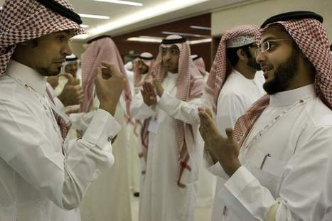 We'll provide every opportunity for deaf people, Sheikh Nahyan vows - The National | Sign Language Interpreting | Scoop.it