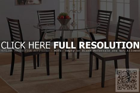 Choosing Dining Room Chairs for Comfortable Eating | Home Interior Design | Scoop.it