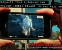 Game Creates Worldwide Zombie Hunt Using AR [Future Of Gaming] @PSFK | Creative Design in Learning, Teaching, and Thinking | Scoop.it