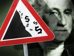 """What falling off the """"fiscal cliff"""" means for you 