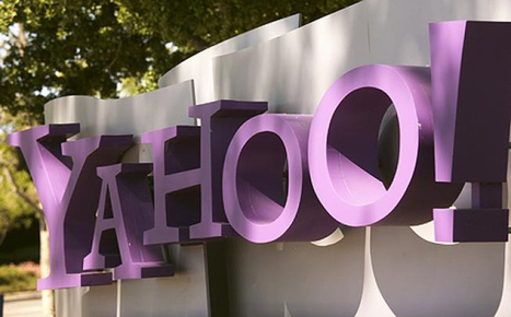 Yahoo's ad growth stalls as Microsoft inches past | The Multi-Screen Revolution | Scoop.it