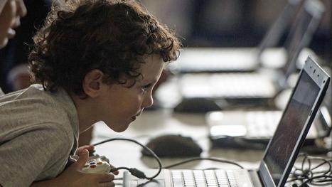 En Finlande, le codage et la programmation deviennent des matières dès l'école primaire | pédagogie du 21e | Scoop.it