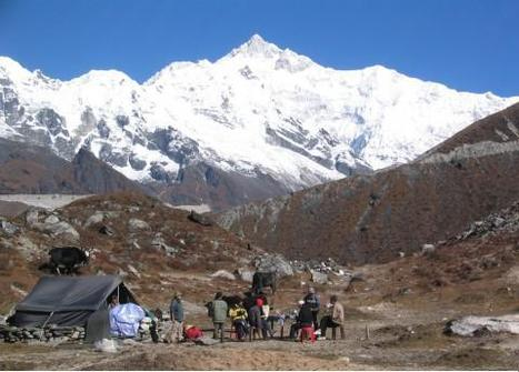 Sikkim trekking famous for own charm and Beauty | AdventureIndiaGroup | Scoop.it