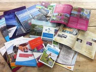 Materialen Mania op de Vakbeurs 2014   BlokBoek e-zine   Scoop.it