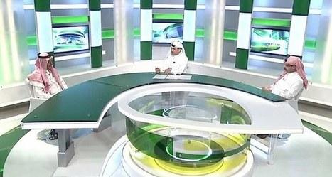La chaîne TV Alarab cesse brusquement d'émettre   DocPresseESJ   Scoop.it