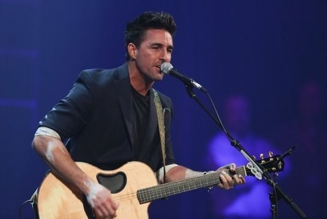 Jake Owen Talks Single Dad Life in Fan Chat | Country Music Today | Scoop.it