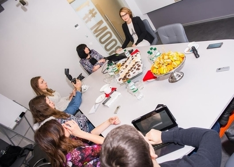 Вещает Татьяна Пушнова: об урезанном бюджете Ukraine Today, дистрибуции, аудитории и неудавшемся сотрудничестве с МинСтецем | MarTech | Scoop.it
