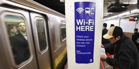 Figli in cambio di wi-fi? C'è chi dice sì (ma per errore)   La scimmia nuda e Internet [ cyberantropologia ]   Scoop.it