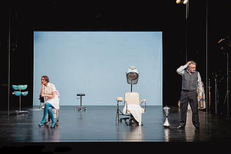 Figaro, un héros (fatigué) de notre temps | théâtre in and off | Scoop.it