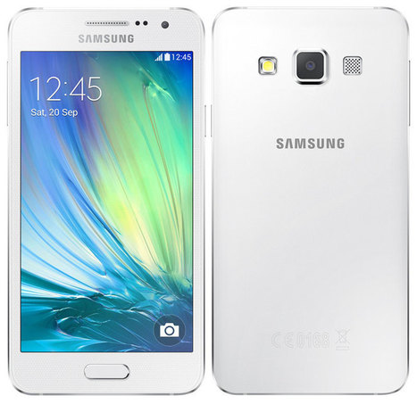 Samsung Galaxy A3 Price in India, Specifications | Smartphones | Scoop.it