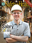 - Trends in fall protection - Safety+Health magazine | osha safety training | Scoop.it