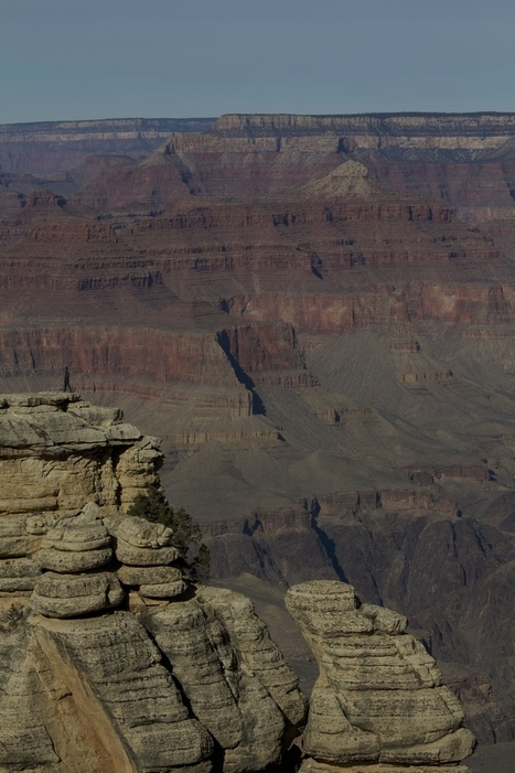 Grand Canyon's Earth Day 2014 to Focus on Water Conservation   Grand Canyon National Park News   Scoop.it