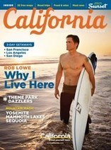 Visit California's Official California State Visitor's Guide Wins Silver Award | Marketing - Strategic | Scoop.it