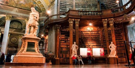 20 of the most beautiful libraries in the world | Kirjastorakennukset | Scoop.it