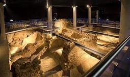 Ayuntamiento gaditano presenta el yacimiento fenicio más importante del Mediterráneo occidental | IMPERIVM ROMANVM | Scoop.it