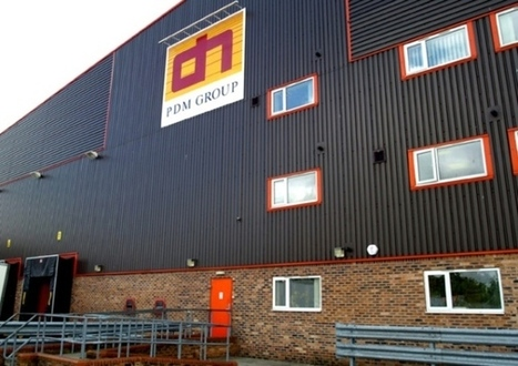 Jobs joy as Doncaster food recycler expands - Business - South Yorkshire Times | AD News - Food & Waste | Scoop.it