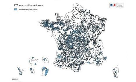 PTZ rural : près de 6 000 communes concernées | Vallée d'Aure - Pyrénées | Scoop.it