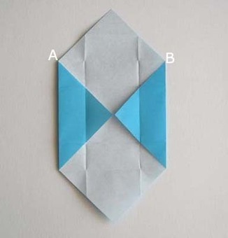 Easy Origami Box Instructions - How to make a Simple Origami Box | Global Education | Scoop.it