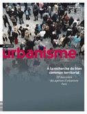 La revue Urbanisme : A la recherche du bien commun territorial - Localtis.info un service Caisse des Dépôts | Bien commun-Biens communs | Scoop.it