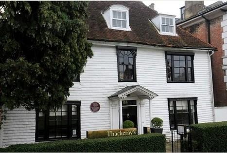 Top voted restaurants based in Kent and East Sussex | Kent Restaurants | Scoop.it