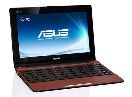 Asus Eee PC X101CH, 200€ pour un netbook sous Ubuntu | Ubuntu-fr | Scoop.it