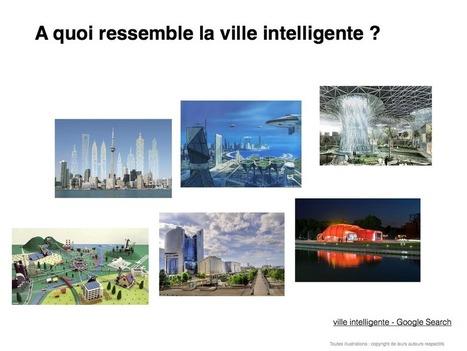 La ville: ouverte et/ou intelligente ? | ville et technologie | Scoop.it