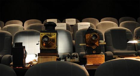 La Cinémathèque de Toulouse | Culture aux environs du collège René Cassin | Scoop.it