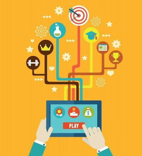 Gamification vs Game-Based eLearning: Can You Tell The Difference? - eLearning Industry | Learning & Mind & Brain | Scoop.it