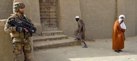 Mali: un 4e soldat français est mort. Juppé demande plus de transparence - maliweb.net | Mali in focus | Scoop.it