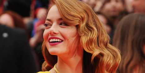 Emma Stone Might Love Jennifer Lawrence More Than You Do | Jennifer Lawrence | Scoop.it