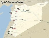Revealed: Syrian torture centres   Human Rights and the Will to be free   Scoop.it