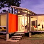 Home: Eleven Amazing Shipping Container Homes | justb. | Container houses | Scoop.it