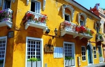 La Vitrola - Colombia | Discover Colombia in all of its Splendor | Scoop.it