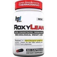 Roxylean 60 capsules | Health Supplements in the News | Scoop.it