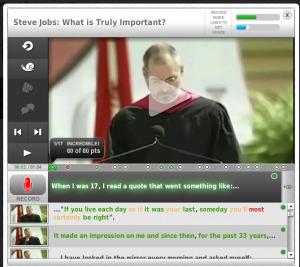 Steve Jobs « business english at eoi valencia | a por el b2!! | Scoop.it