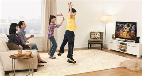Recomiendan usar videojuegos contra el sedentarismo infantil | VideoJuegos | Scoop.it