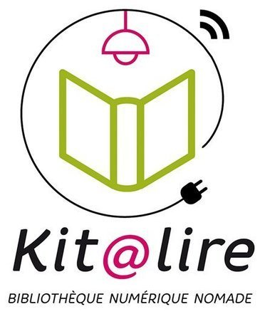Kit@lire : la bibliothèque numérique nomade du Centre du livre et de la lecture en Poitou-Charentes | -thécaires are not dead | Scoop.it