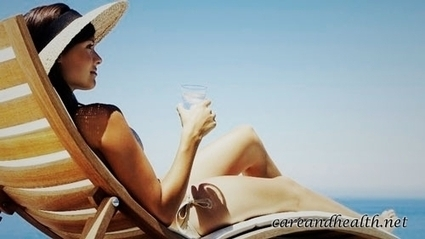 The sun can be as addictive as heroin | Care and Health | Care and Health | Scoop.it