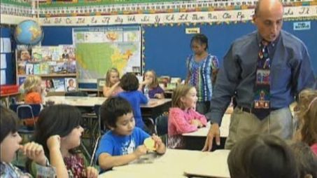 DOE Prepares For Change To Common Core Curriculum - NY1   Differentiated curriculum   Scoop.it