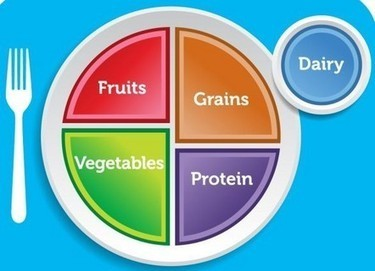 Who will decide what's in the 2015 Dietary Guidelines for Americans? | Longevity science | Scoop.it