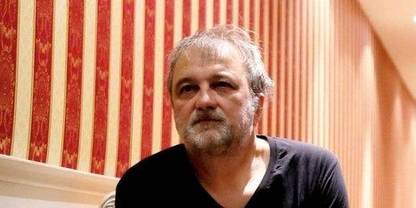 Le journaliste Denis Robert en visite au Pays basque | BABinfo Pays Basque | Scoop.it